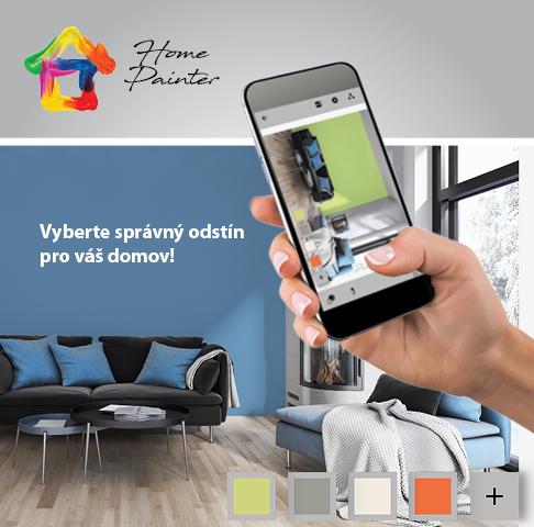 JUB Home Painter