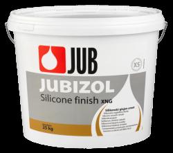 JUBIZOL Silicone finish XS