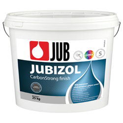 JUBIZOL CarbonStrong finish S