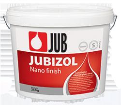 JUBIZOL Nano finish S