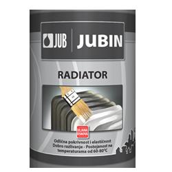 JUBIN Radiator