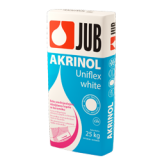 AKRINOL Uniflex white
