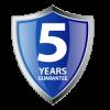 JUPOL Strong - 5 years guarantee