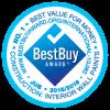 Best Buy Award International