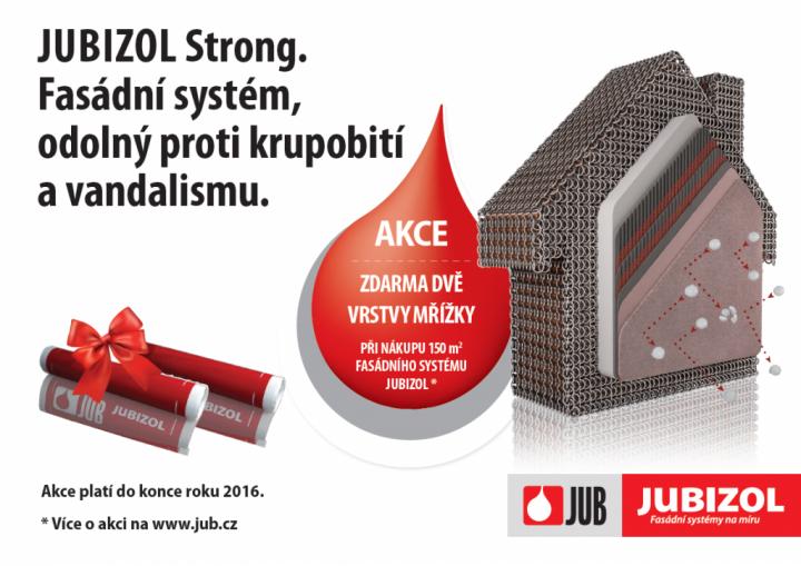 JUBIZOL Strong