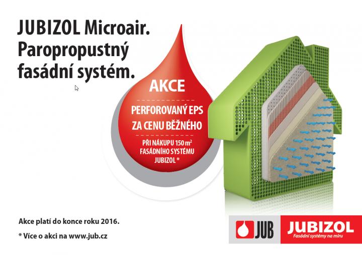JUBIZOL Microair